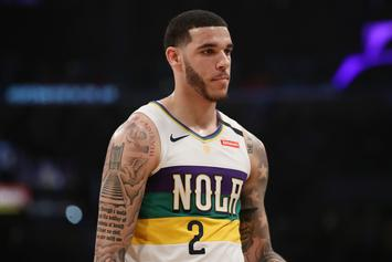 Lonzo Ball Speaks On Relationship With His Father LaVar