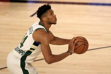 Giannis Antetokounmpo's Meeting With Bucks Ownership Gets New Details