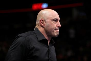 Joe Rogan Reacts To Trump Accepting Him As Potential Debate Moderator