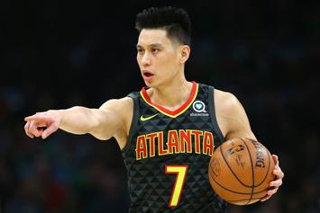 """Jeremy Lin Sets Sights On NBA Comeback: """"I Have To Chase This"""""""
