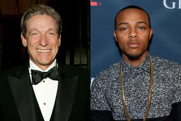 Bow Wow Suggests He Has A Son In New Song, Maury Offers To Help