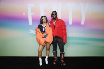 Cardi B's Divorce From Offset Has People Wondering What Happened