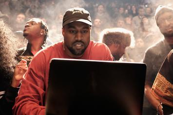 Kanye West Restricted From Tweeting After Sharing Journalist's Phone Number