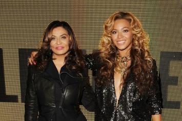 "Tina Knowles-Lawson Reveals That ""Beyoncé"" Is Her Maiden Name"
