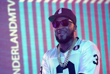 "Jeezy Respects Kanye West But Won't Vote For Him: ""This Ain't Entertainment"""