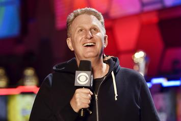 "Michael Rapaport Slams Cardi B & Megan Thee Stallion For Dropping ""WAP"" During Pandemic"