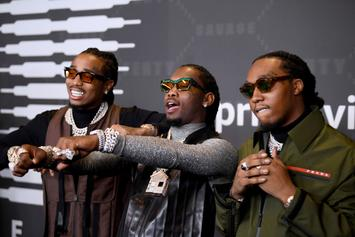 "Migos Debut New Song ""Birkin"" & People Claim They Fell Off"