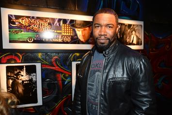 Michael Jai White Questions Jamie Foxx Starring In Mike Tyson Biopic