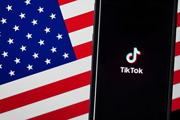 TikTok Claims Trump's Ban On App Is Politically Motivated Due To Election