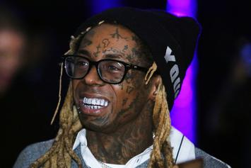 "Lil Wayne's ""Tha Carter V"" Original Tracklist Revealed"