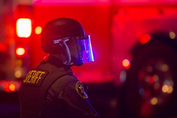 Homeless Man Shot & Killed By California Police On Video