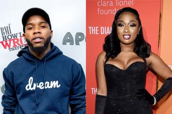 """Megan Thee Stallion's Team Accuses Tory Lanez Of A """"Smear Campaign"""""""