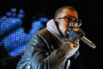 Kanye West Allegedly Wants To Build City In Haiti: Report