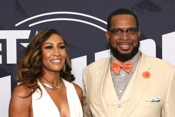 "Uncle Luke Calls Wife's Divorce Filing ""Hurtful & A Total Surprise"" After 12 Years Of Marriage"