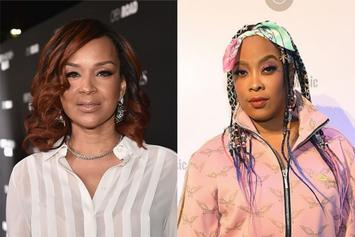 "LisaRaye ""Hurt"" By Da Brat's Birthday Surprise"