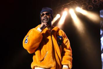Juicy J Is Working With Rico Nasty, Kash Doll, & Rubi Rose