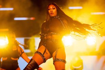 Megan Thee Stallion's Friend Insinuates Kelsey Nicole Was Paid To Keep Quiet