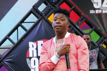 Yung Bleu Clarifies Label Deal With Boosie Badazz & Meek Mill