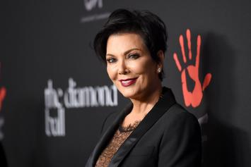 Kris Jenner Denies Sexual Harassment Allegations Made By Ex-Guard