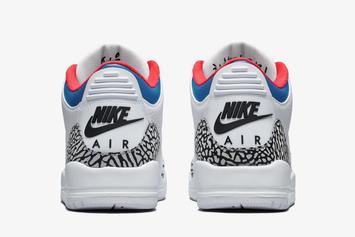 "Air Jordan 3 ""Seoul"" Rumored To Make A Comeback: Details"