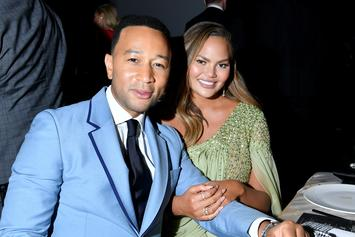 Celebrities Show Support For Chrissy Teigen & John Legend Following Miscarriage