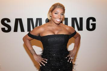 "Nene Leakes Cries, Says She Was ""Forced Out"" Of ""RHOA"""