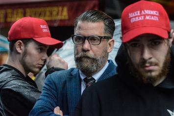Vice Media Disowns Co-Founder Gavin McInnes That Also Started Proud Boys
