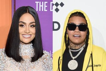 "Kehlani ""Loved"" Young M.A Mentioning Her Name In Flirtatious ""BIG"" Lyric"