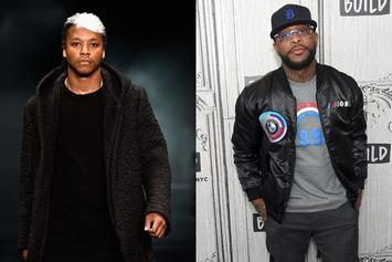 "Royce Da 5'9"" & Lupe Fiasco Announce New Podcast"