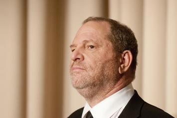 Harvey Weinstein Hit With 6 Additional Sex Crime Charges