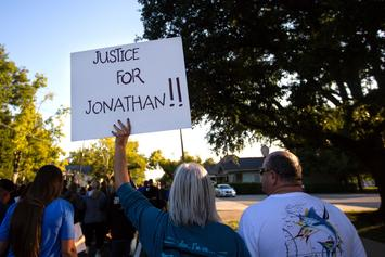 Officer Alleges Jonathan Price Reached For His Taser Before Fatal Shooting