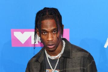 Travis Scott Offers To Pay Tuitions, Buys Fans Ps5 In Twitter Giveaway