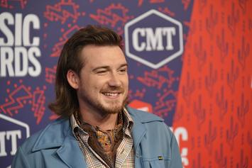"Morgan Wallen Axed As ""SNL"" Music Guest After Breaking COVID-19 Protocol"