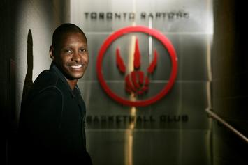 Sheriff's Deputy Thought Raptors' Masai Ujiri Could've Been A Terrorist