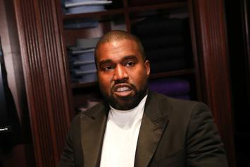 Kanye West Might Not Actually Be A Billionaire