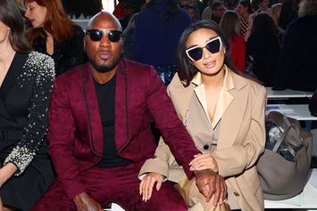 """Jeannie Mai Responds To Backlash About Her """"Submitting"""" To Jeezy"""
