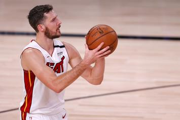 Heat Activate Goran Dragic For Game 6 Following Foot Injury