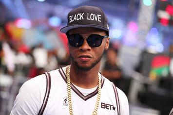 """Papoose Reflects On The Legacy Of """"Alphabetical Slaughter"""""""