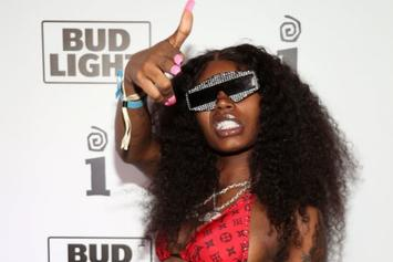 Asian Doll Catches Heat For Endorsing Donald Trump For President