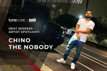 "HNHH & TuneCore Present ""Heat Seekers"" Artist Spotlight: Chino The Nobody"