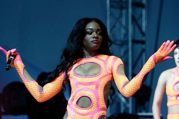 Azealia Banks Suspended After Vile Transphobic Tweets