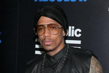 Nick Cannon Engages In Debate With Richard Spencer About Columbus Day