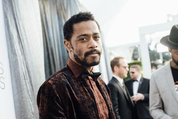 Lakeith Stanfield Reveals How Many Followers He Lost After Kamala Harris Comments
