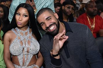 Drake Responds To Nicki Minaj's Playdate Request