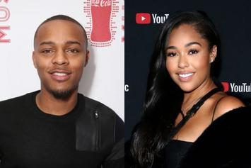"Bow Wow Admits He Slid In Jordyn Woods's DMs: ""I Fumbled The Ball"""