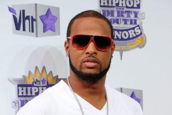 "Slim Thug Responds To Being Called ""Thirsty"": ""I Don't Bow Down To No B*tch"""