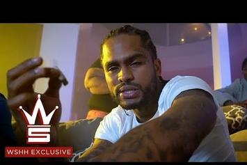 "Dave East Is Celebrating Life & Watching Out For ""Envy"""