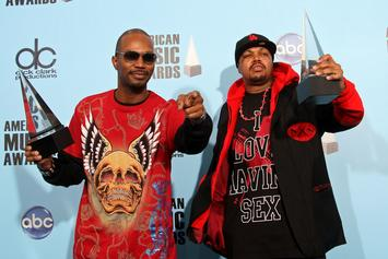 Three 6 Mafia Announce First Indoor Arena Concert Since Pandemic Restrictions