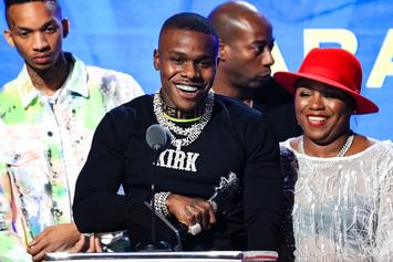 """DaBaby Says He Has """"Top 5 Hottest"""" Flows In The Game"""