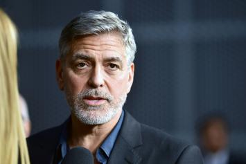 "George Clooney Says He Nearly Starred In ""The Notebook"""